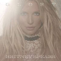 Britney Spears – Glory pochette