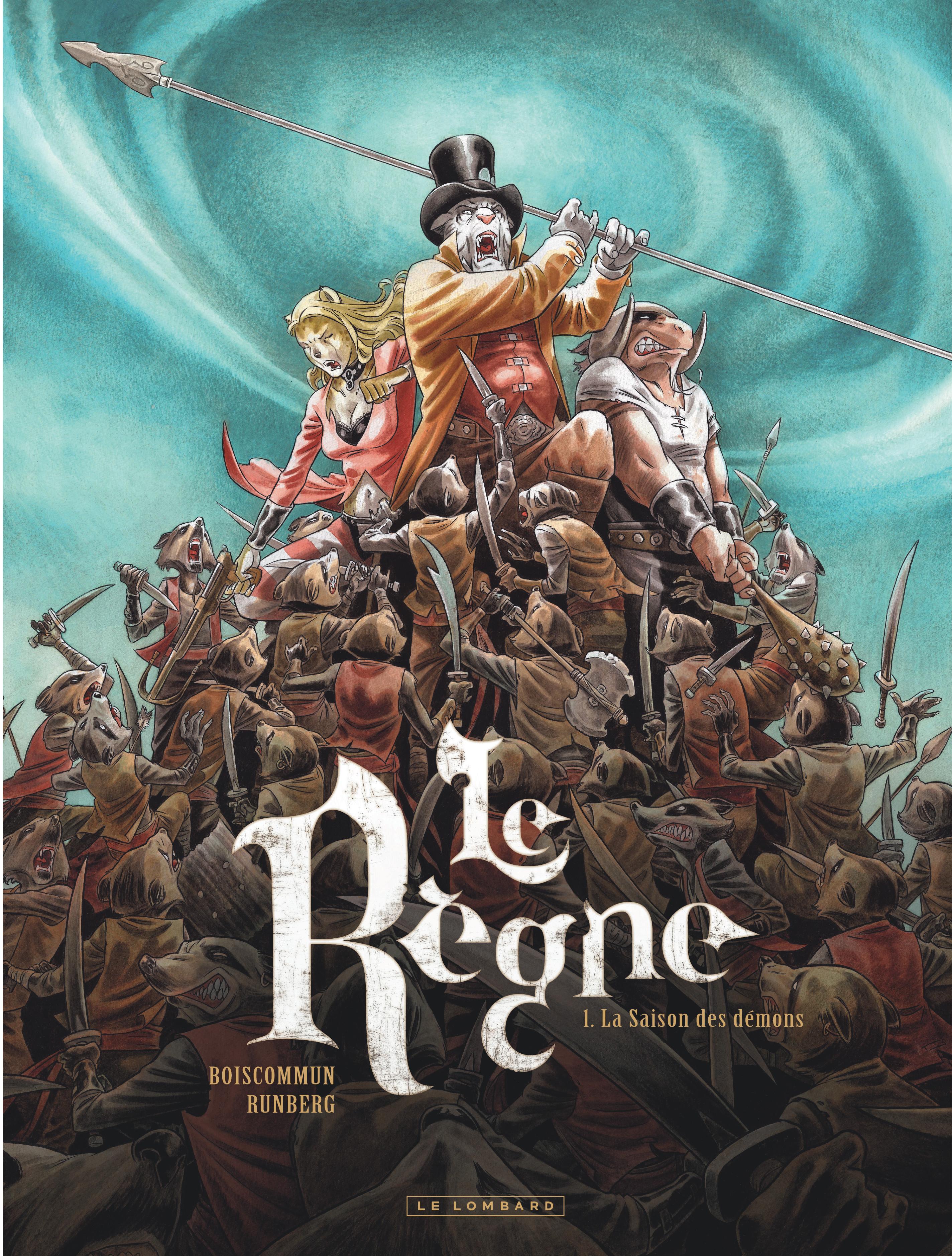 le-reigne