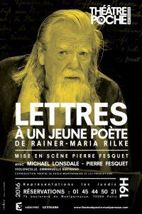 Au Théâtre de Poche Montparnasse. Les lundis, à 19 heures