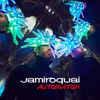 Jamiroquai Automaton