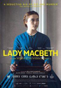 ladymacbeth - affiche