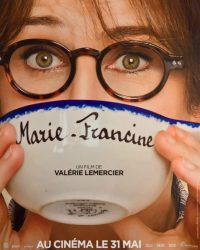 Marie-Francine affiche
